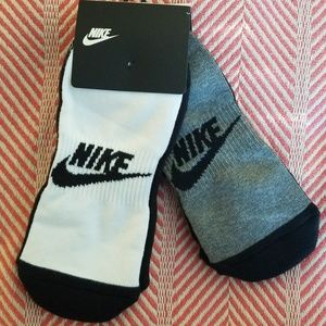 Nike Low Cut Socks